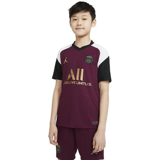 Nike Paris Saint-Germain 2020-2021 Stadyum Üçüncü Çocuk Forma
