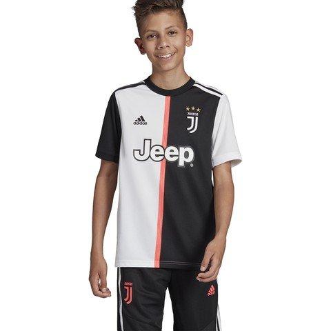 adidas Juventus 2019-2020 İç Saha Çocuk Forma