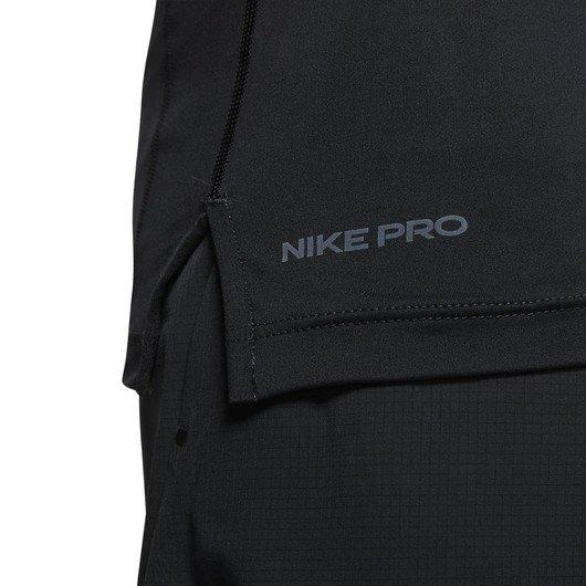 Nike Pro Tight-Fit Long-Sleeve Top Uzun Kollu Erkek Tişört