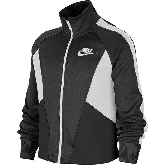 Nike Sportswear Heritage Full-Zip Kız Çocuk Ceket