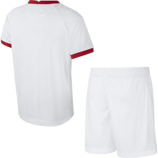 Nike Türkiye 2019-2020 İç Saha Çocuk Futbol Forma Takım