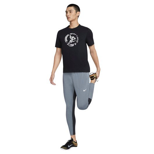 Nike Phenom Elite Knit Running Trousers Erkek Eşofman Altı