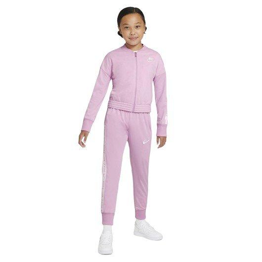 Nike Sportswear Tracksuit Tricot (Girls') Çocuk Eşofman Takımı
