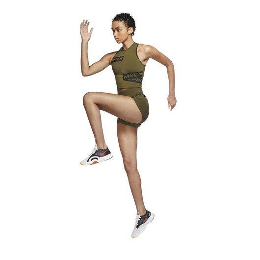 Nike Pro Graphic Tank Kadın Atlet