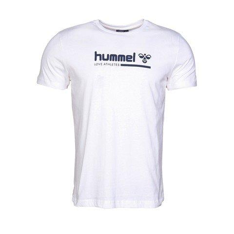 Hummel Erveo Short-Sleeve Erkek Tişört