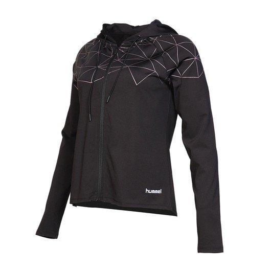 Hummel Olympia Full-Zip Hoodie Kadın Ceket