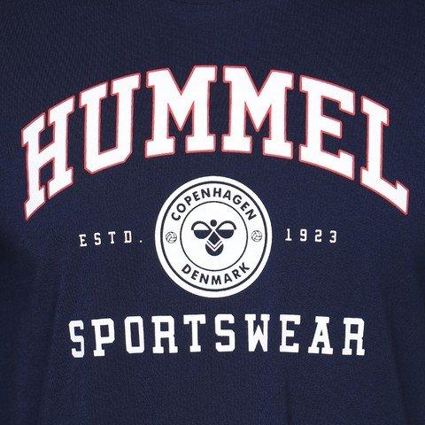 Hummel Batista Short-Sleeve Erkek Tişört