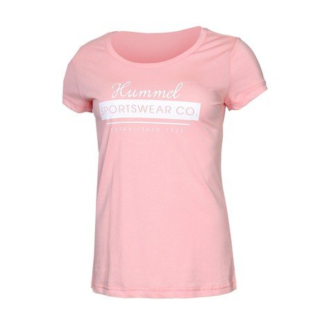 Hummel Ruby Short-Sleeve Kadın Tişört