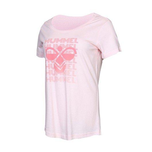Hummel Gegil Short-Sleeve Kadın Tişört
