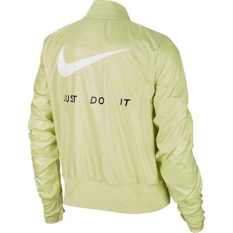 Nike Just Do It Swoosh Run Full-Zip Kadın Ceket