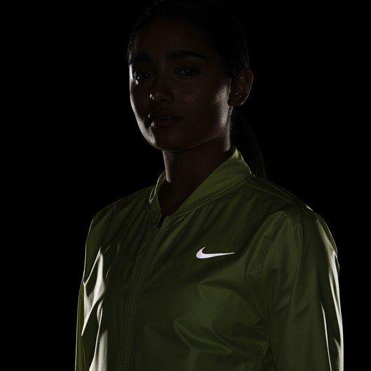 Nike Swoosh JDI Full-Zip Running Kadın Ceket