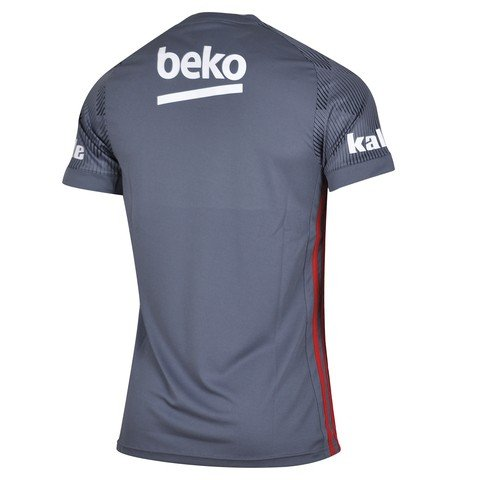 adidas Beşiktaş 2017-2018 Üçüncü Takım Erkek Forma
