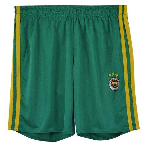 adidas Fenerbahçe 2017-2018 Üçüncü Takım Çocuk Şort
