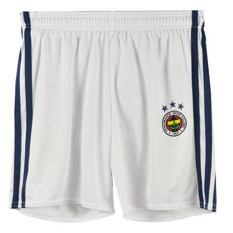 adidas Fenerbahçe 2017-2018 Deplasman Çocuk Şort