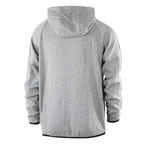 Barçın Basics Full-Zip Hoodie Erkek Sweatshirt