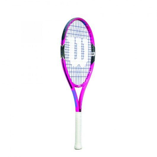 Wilson Burn 25 (WRT218200) Çocuk Tenis Raketi