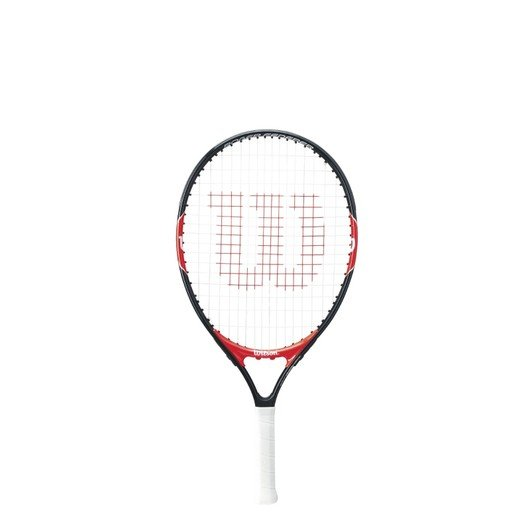 Wilson Roger Federer 25 (WRT200800) Çocuk Tenis Raketi