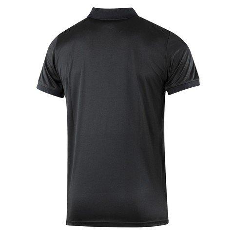 Barçın Basics Siyah Polo Erkek Tişört