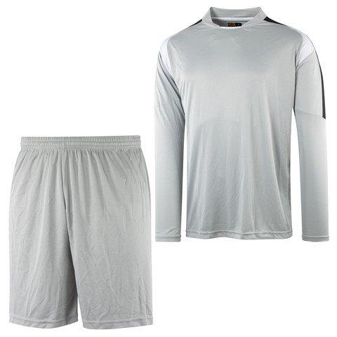 Barçın Basics Kaleci Erkek Forma & Şort Takım