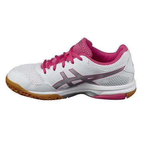 Asics Gel-Rocket 8 Kadın Spor Ayakkabı