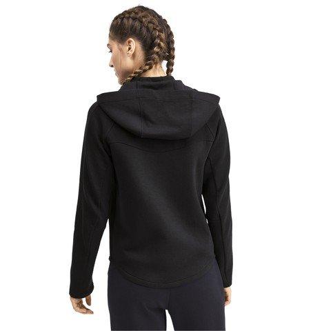 Puma EVOSTRIPE Full Zip Hoody Kapüşonlu Kadın Ceket