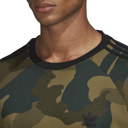 adidas Camouflage Cali Erkek Tişört