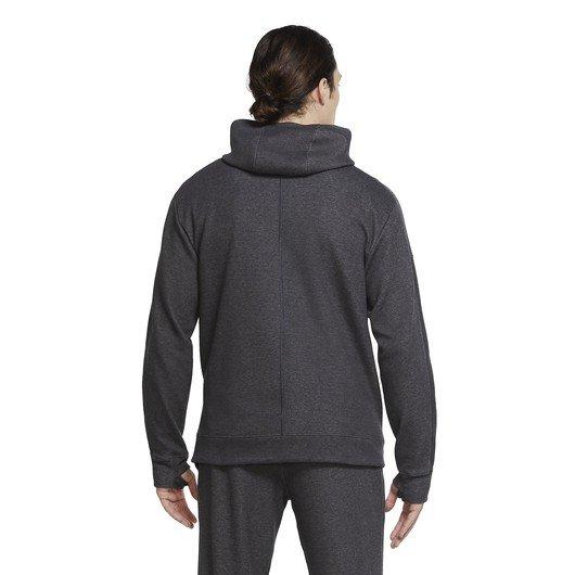 Nike Yoga Full-Zip Hoodie Erkek Sweatshirt