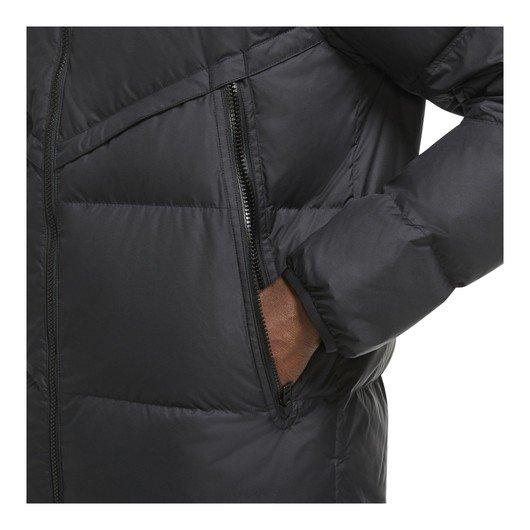 Nike Sportswear Down-Fill Windrunner Full-Zip Hoodie Erkek Mont