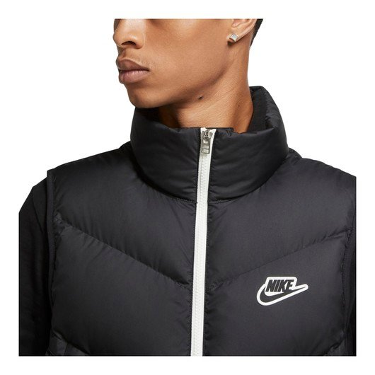 Nike Sportswear Down-Fill Windrunner Shield Erkek Yelek