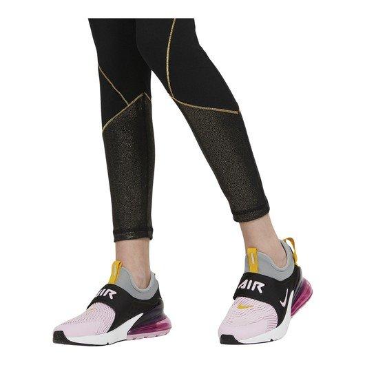 Nike Pro Warm Training Leggings (Girls') Çocuk Tayt