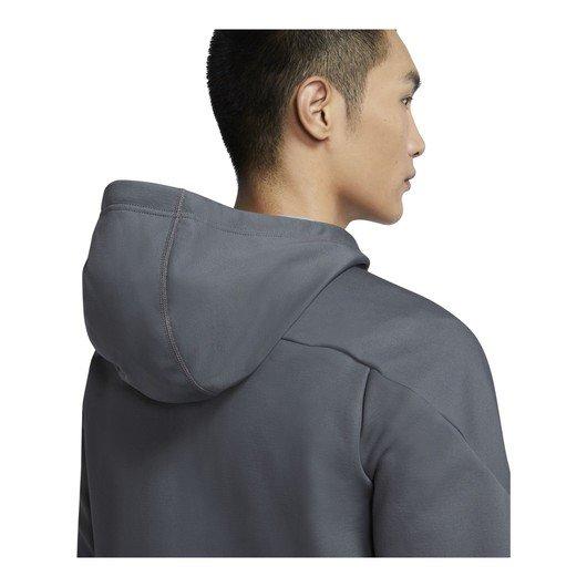 Nike Therma Full-Zip Training Hoodie Erkek Ceket