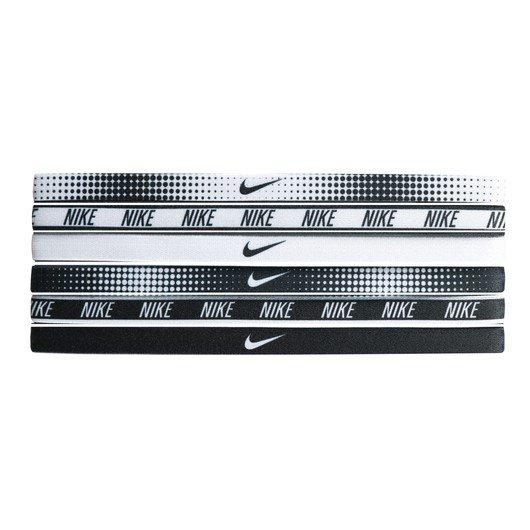 Nike Printed Assorted 6 Pack Unisex Saç Bandı