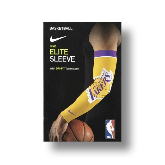 Nike Los Angeles Lakers NBA Shooter Unisex Kolluk