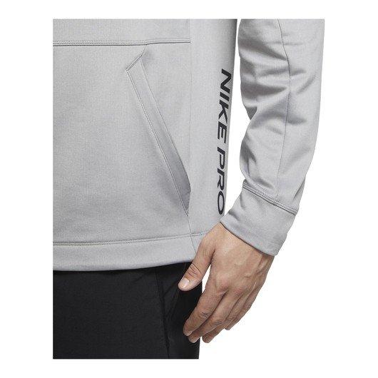 Nike Pro Pullover Hoodie Erkek Sweatshirt