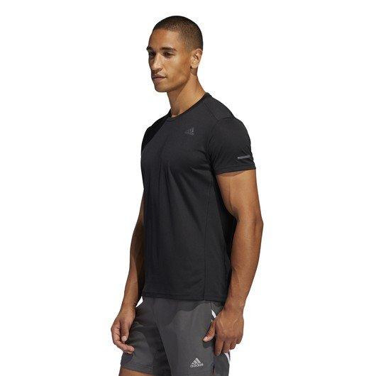 adidas Run It Short-Sleeve Erkek Tişört