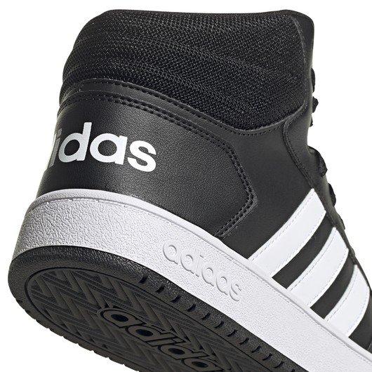 adidas Hoops 2.0 Mid Erkek Spor Ayakkabı