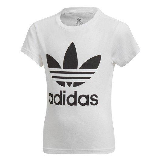 adidas Trefoil Logo Short-Sleeve Çocuk Tişört