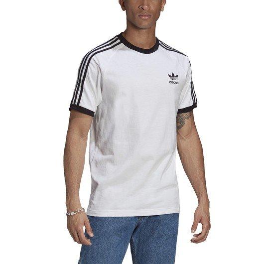 adidas Adicolor Classics 3-Stripes Short-Sleeve Erkek Tişört