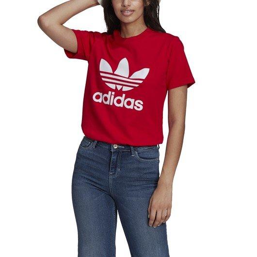 adidas Adicolor Classics Trefoil Kadın Tişört