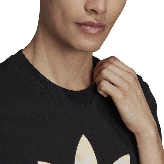 adidas Camouflage Trefoil Short-Sleeve Erkek Tişört