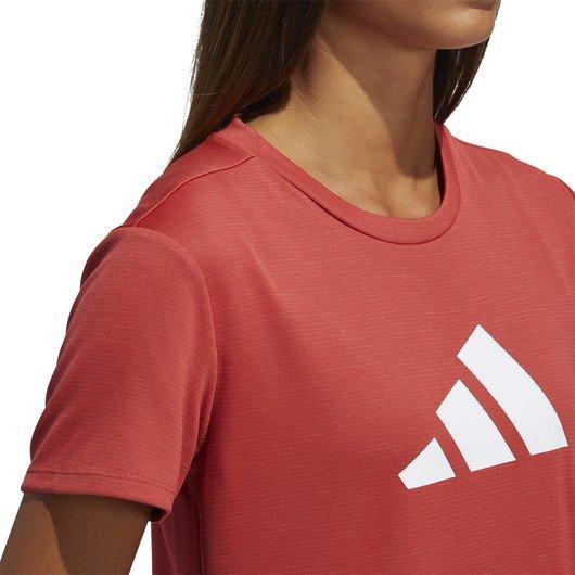 adidas Badge of Sport Short-Sleeve Kadın Tişört