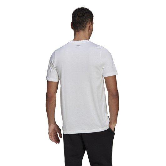 adidas VCYRDYRLXMX Short-Sleeve Erkek Tişört