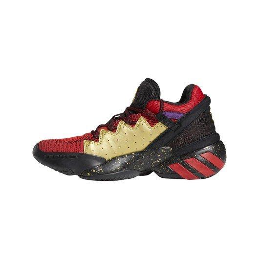 adidas D.O.N. Issue #2 (GS) Basketbol Ayakkabısı