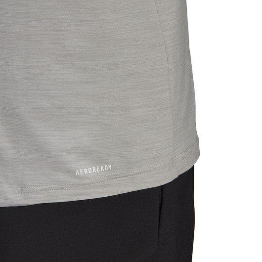 adidas AEROREADY Designed To Move Sport Stretch Short-Sleeve Erkek Tişört