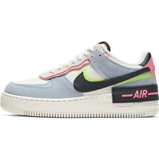 Nike Air Force 1 Shadow SS21 Kadın Spor Ayakkabı
