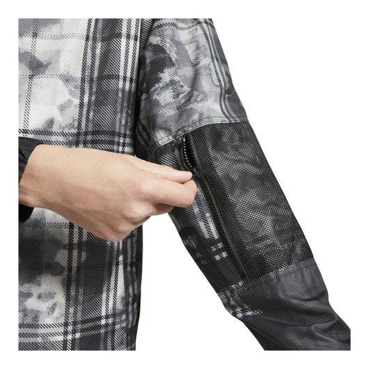 Nike Kyrie Lightweight Printed Full-Zip Erkek Ceket