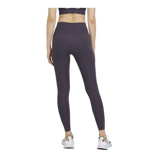 Nike One Luxe Mid-Rise Leggings Kadın Tayt