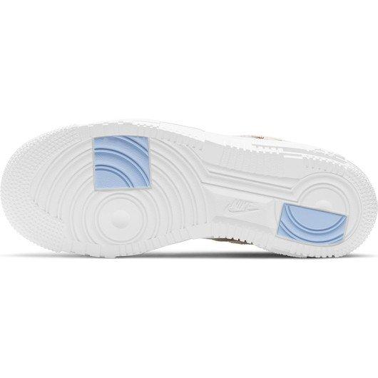 Nike Air Force 1 Pixel SS21 Kadın Spor Ayakkabı