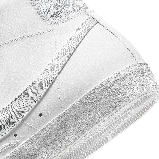 Nike Blazer Mid '77 ''Topography Pack'' Erkek Spor Ayakkabı