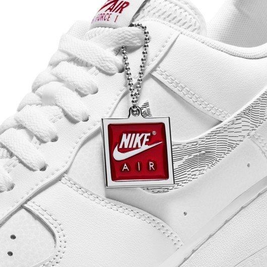 Nike Air Force 1 '' Topography Pack'' Erkek Spor Ayakkabı